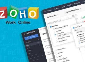 Se lanzó el primer CRM Multicanal: Zoho CRM 2016