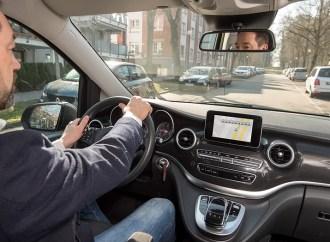 Bosch presentó el estacionamiento del futuro