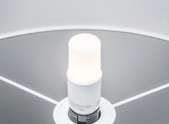 GE lanzó su nuevo LED Bright Stik