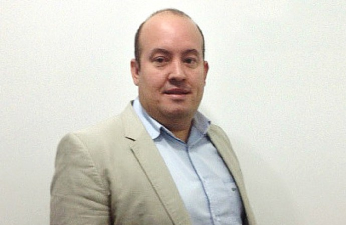 Ewerton Lopes asumió como Country manager de Expert Project