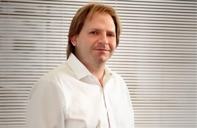Gustavo Kruger, nuevo director del Studio Effective de ExtendIT