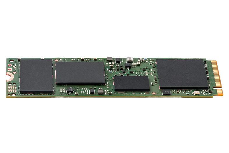 Intel SSD Pro 600p