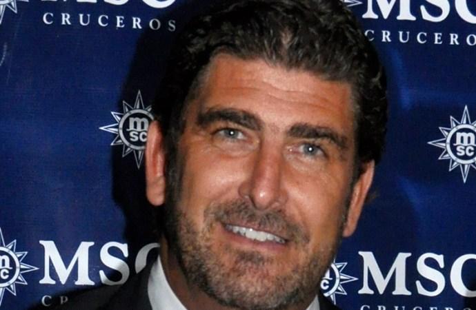 MSC Cruceros nombró a Javier Massignani como nuevo director Ejecutivo para Argentina