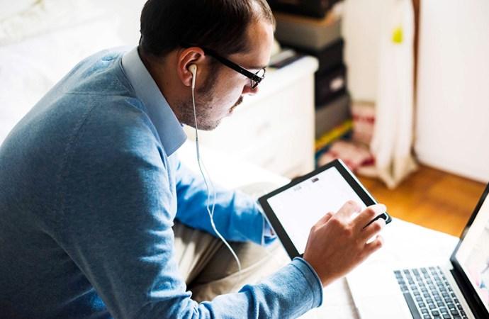 Crece la tendencia mobile learning, ahora las aulas son cada vez más online