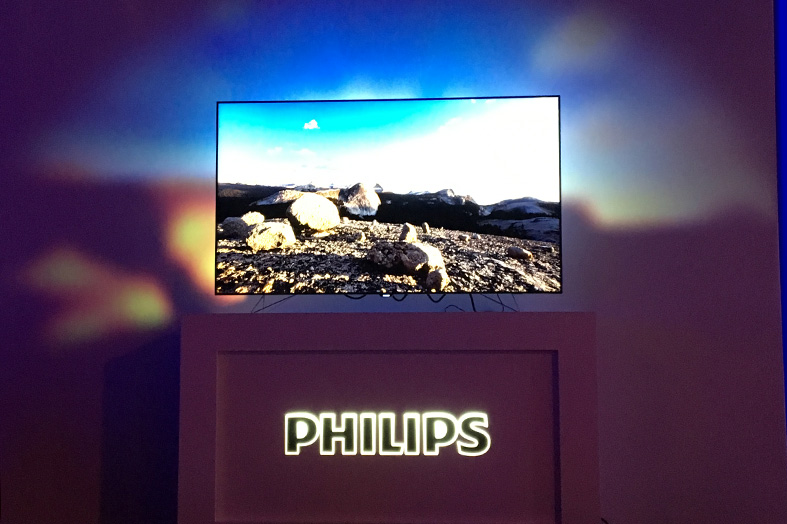 Philips Ambilux 2