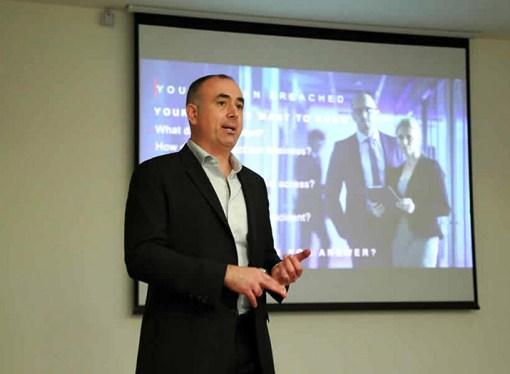 Fireeye será anfitrión de Cyber Defense Live summit en la ciudad de México