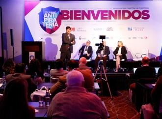 Latinoamérica pierde u$s 4.000 millones al año por piratería