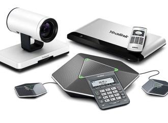 Yealink presentó VC120-12X, su nueva solución de videoconferencia