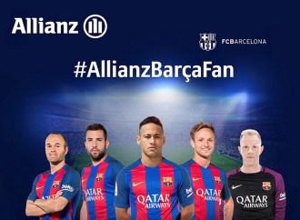 """Allianz Argentina lanzó la promoción """"Barca Days"""""""