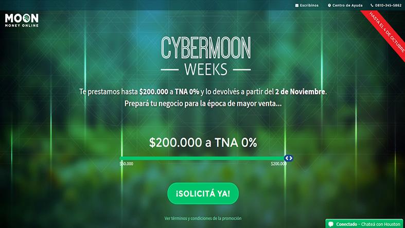 cybermoon