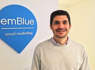 Ignacio Maimone fue nombado nuevo CIO de emBlue