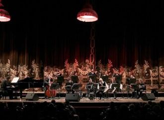 La Orquesta Típica de Rodolfo Mederos busca fondos para grabar su nuevo álbum