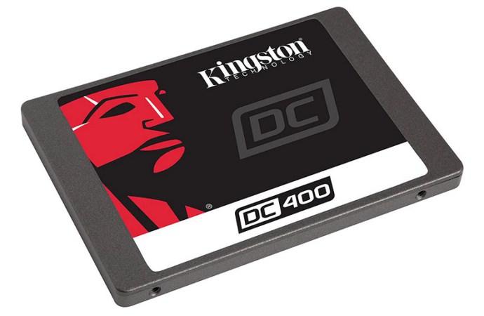 Kingston presentó su nueva SSD para servidores nivel de entrada