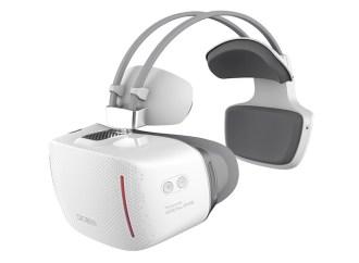 Alcatel expande su ecosistema de realidad virtual móvil con nuevos productos y alianzas comerciales