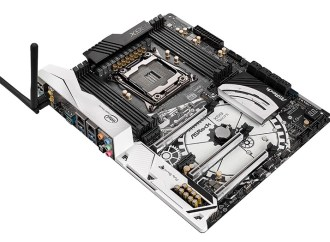 ASRock presentó sus motherboards X99 Taichi y Fatal1ty X99 Professional Gaming i7