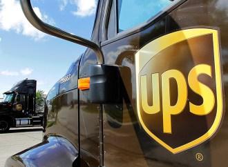 UPS y SF Holding estableceran una alianza comercial