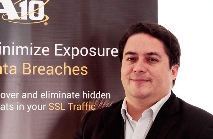 Christian Torres, nuevo Inside Sales para Latam de A10 Networks