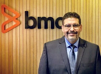 Eduardo Lugo fue nombrado director de BMC Latinoamérica