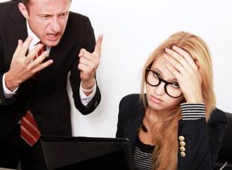 Algo está fallando entre nosotros: ruptura de una relación laboral