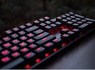 HyperX presentó teclado RGB y mouse para gaming