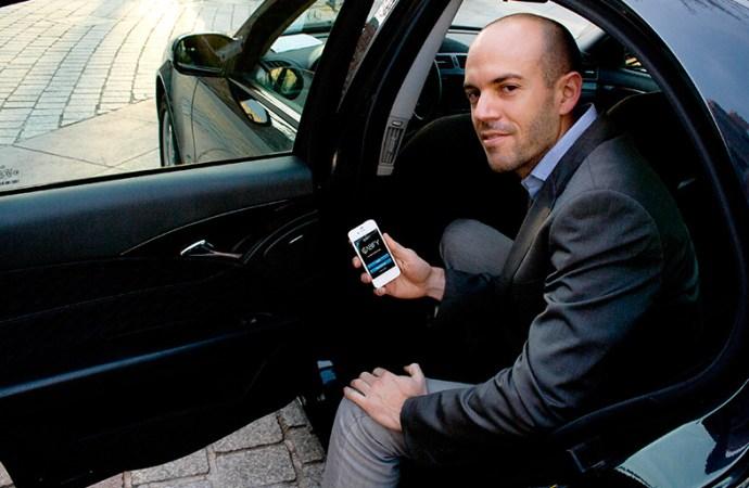 Cabify celebra 5 años, recorriendo más de 30 ciudades