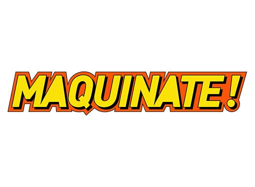 Gigabyte presentó Maquinate