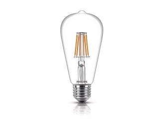 Philips Lighting presenta sus lámparas LED Filament