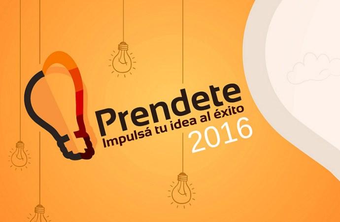GA convoca proyectos de negocios en el concurso Prendete