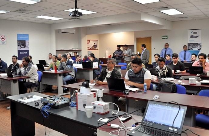 México será escenario del programa de certificaciones HCSA de Hikvision