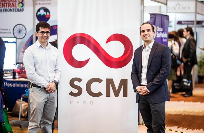 SCM Chile ampliará sus negocios hacia pymes