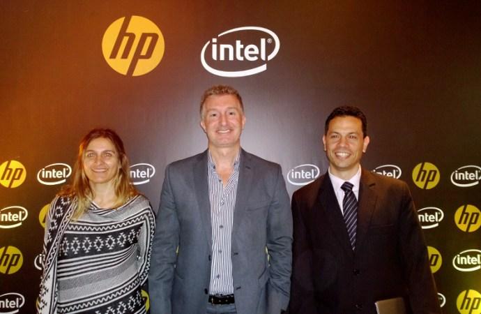 HP Inc. Argentina renueva su portfolio de portátiles