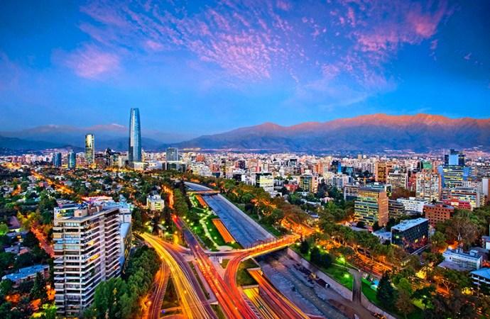 Santiago de Chile: el nuevo Miami del Cono Sur