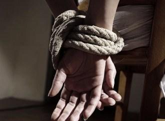 Inteligencia en contra del secuestro