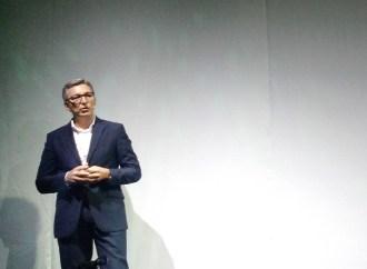 Cablevisión presentó Flow en Argentina