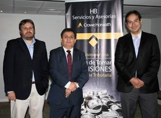 Crowe Horwath Chile entrega claves para entender y enfrentar la reforma tributaria