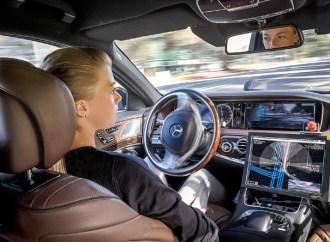 Automóviles sin conductor: desafío para la ciberseguridad
