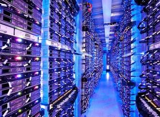 Data centers de Lenovo listos para usar ideales para pymes