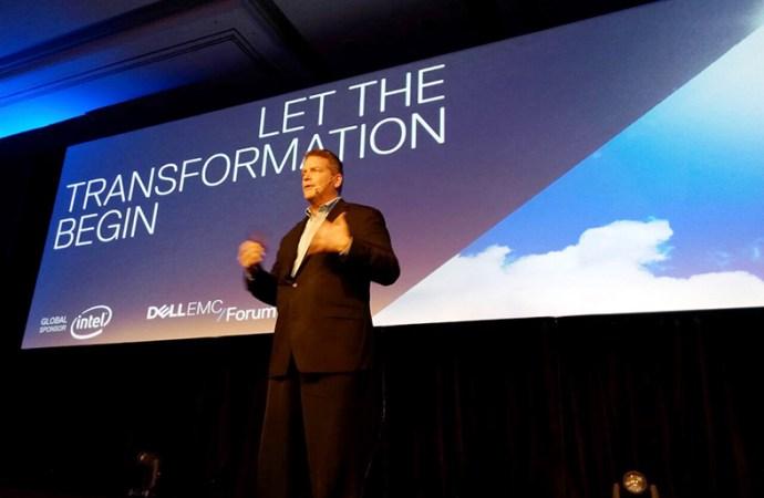 Más de 750 personas participaron del primer Dell EMC Forum Argentina