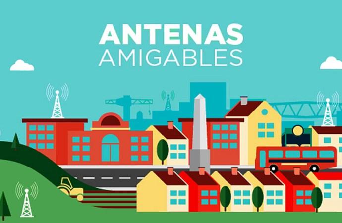 Enacom lanzó el portal Antenas Amigables