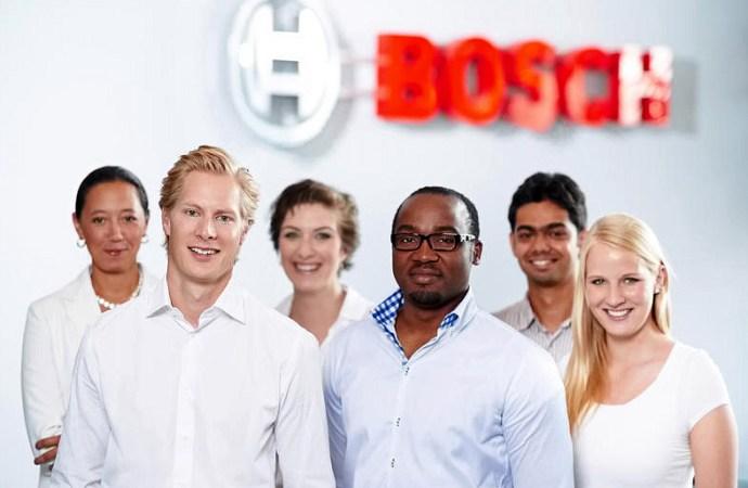 Bosch y RYDSA iniciaron su ciclo de capacitación a integradores