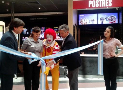 McDonald's trae la Experiencia del Futuro a Latinoamérica