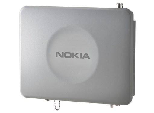 Nokia fue elegida líder en Small Cells por Gartner y por IHS