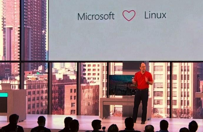 Microsoft se une a la Linux Foundation