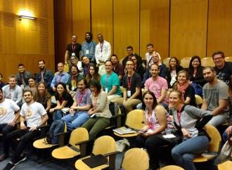 ISA 2016: Shiftseven organizó pre-evento con referentes del sector UX