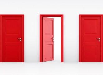 Las tres puertas del espionaje corporativo