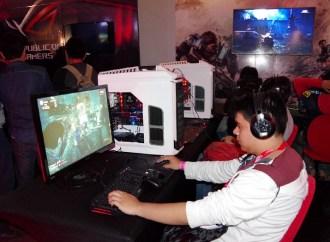 ASUS ROG celebra 10 años en el mercado del gaming