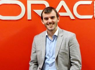 Carlos Arguindegui, Managing director de Oracle Argentina, Paraguay, Uruguay y Bolivia
