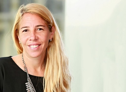 Huawei designó a Denise Sommerfeld nueva directora de Marketing