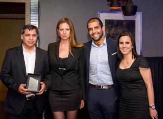 """Westcon galardonó a ITQ Latam con """"Revelation Award"""" por su excelente gestión"""