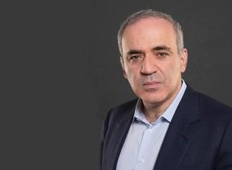 Garry Kasparov es el nuevo embajador de Seguridad de Avast